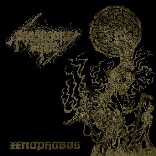 Phosphore Blanc - Xenophobos  (CD)