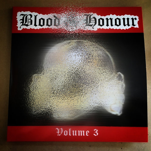 Blood & Honour - Volume 3  (2LP)