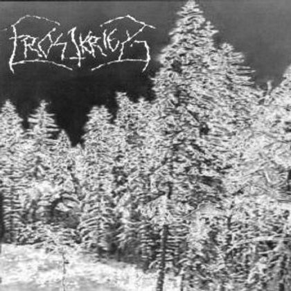 Holocaust / Frostkrieg / Epithalium ‎– Call Of Thuringian...  (CD)