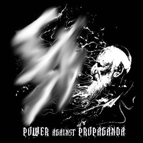 88 - Power Against Propaganda  (CD)