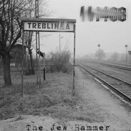 "Ss1488 - The Jew Hammer  (7"")"