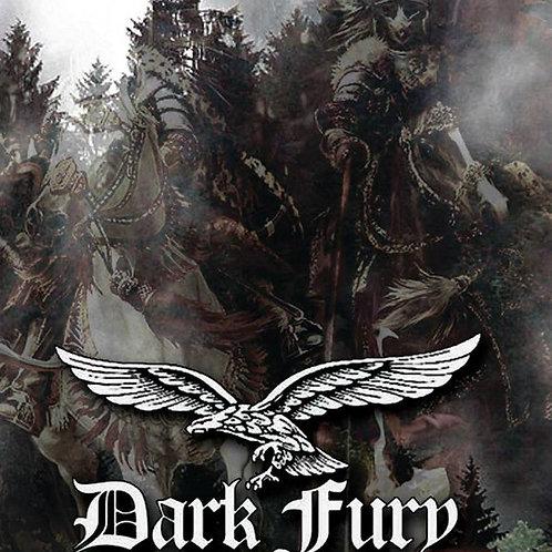 Dark Fury – Vae Victis!  (Tape)