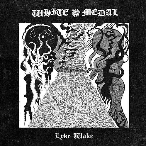 White Medal - Lyke Wake  (CD)