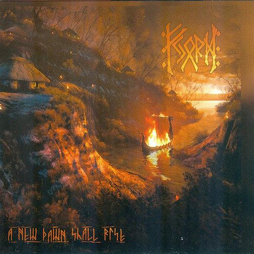 Fjörd / Drunemeton – A New Dawn Shall Rise / The Sacred...  (CD)