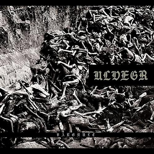 Ulvegr – Vargkult  (LP)