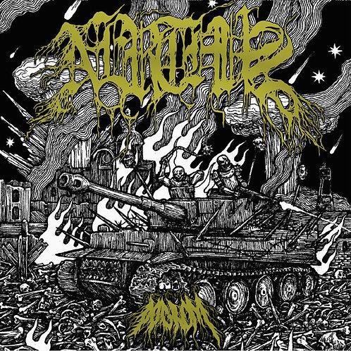 Nerthus Division - Pogrom  (LP)