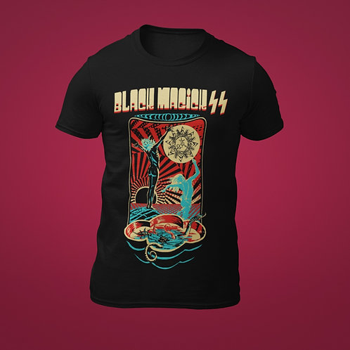 Black Magick SS  (T-Shirt)