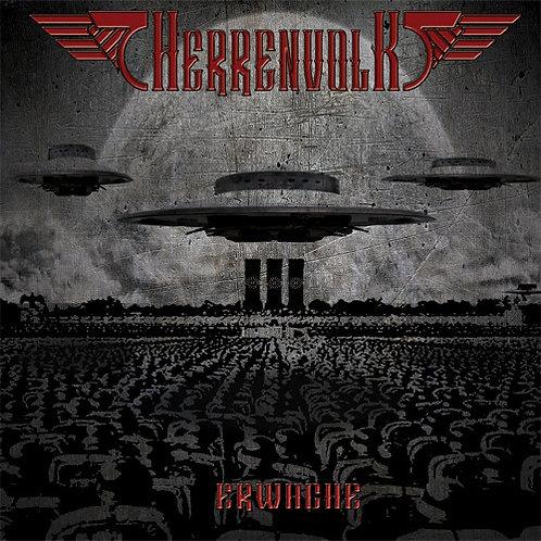 Herrenvolk – Erwache  (CD)