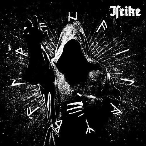 Ifrike – Hailaz Balwa  (CD)