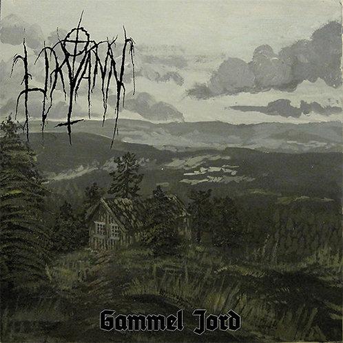 Likvann – Gammel Jord  (LP)