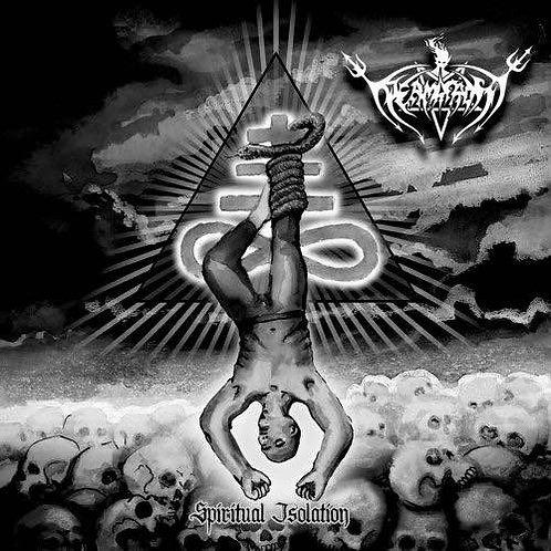 Permafrost – Spiritual Isolation  (CD)
