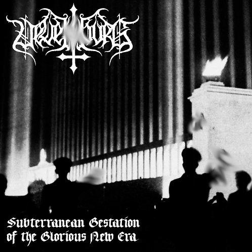 Wewel**burg – Subterranean Gestation Of The Glo...  (LP)