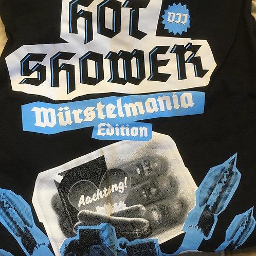 Hot S. VII - Wurstelmania ed.  (T-Shirt)