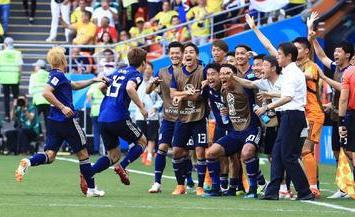 コロンビア戦、初戦を勝利で!