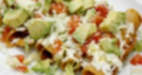 Taquitos, Tacos Dorados