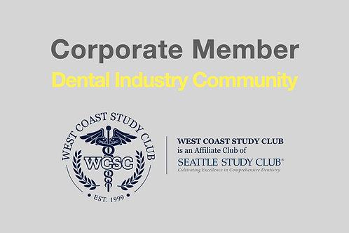 Dental Community Membership