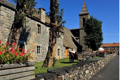 Maison de la Source - Stages bien-être - Mont Gerbier de Jonc
