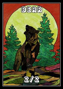 /022 - 042 BEAR