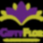 Logo Giftyflor, florerias en Lima, ramos