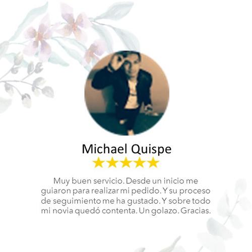 Opinion Michael Quispe
