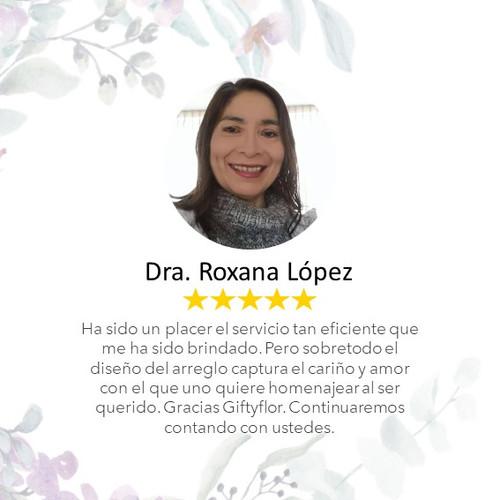 Opinión Roxana López