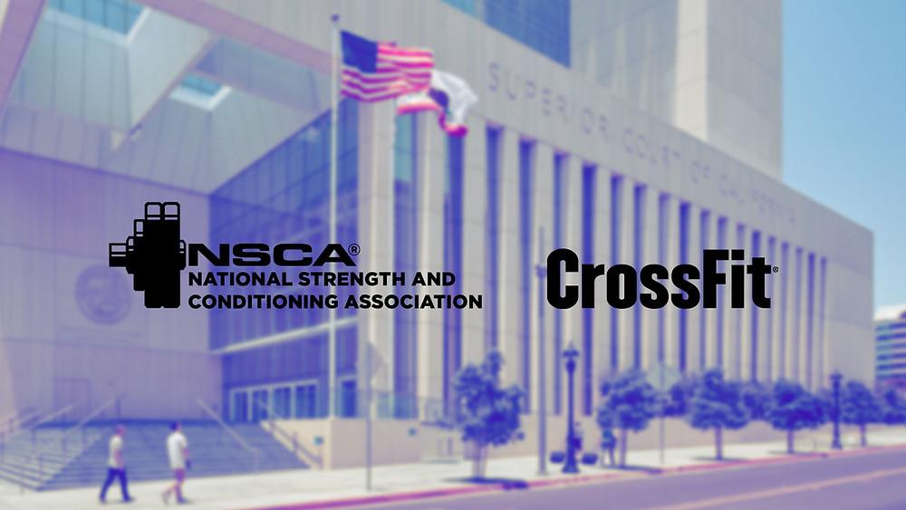 NSCA Vs CrossFit Image Header