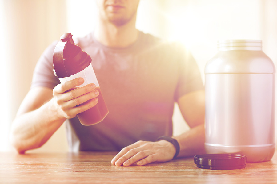 Do I need a Post Workout Shake?
