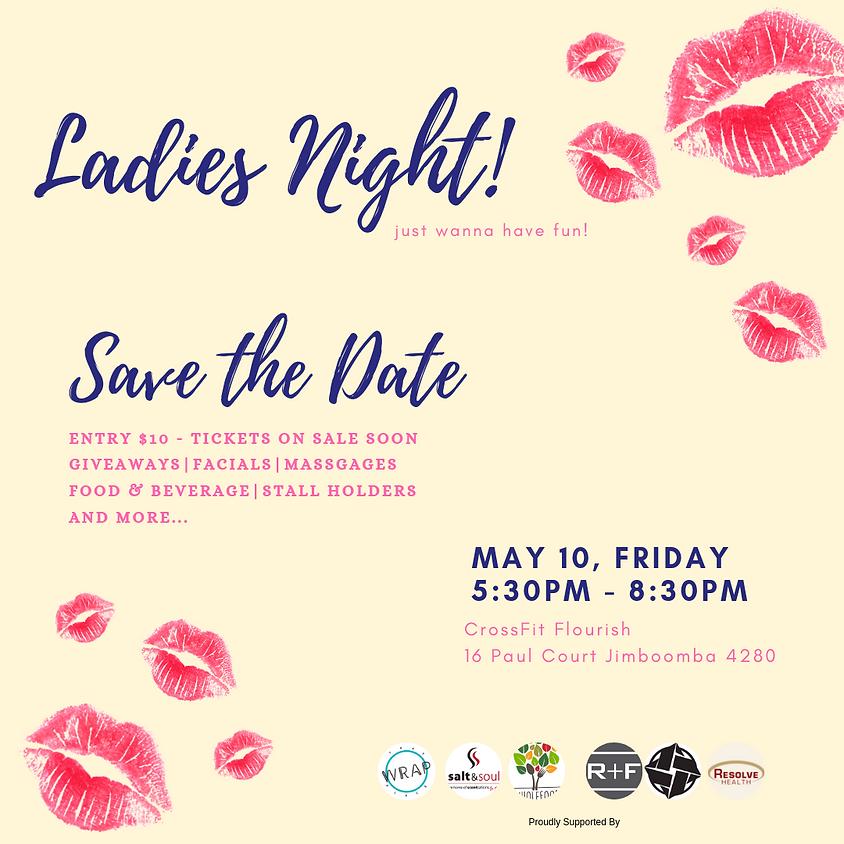 2019 Ladies Night!