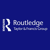 Routledge_White on blue-300x300.png