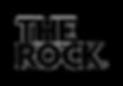 The Rock Stack Black - Transperant.png