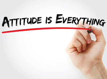 How An Optimistic Attitude Makes You More Approachable