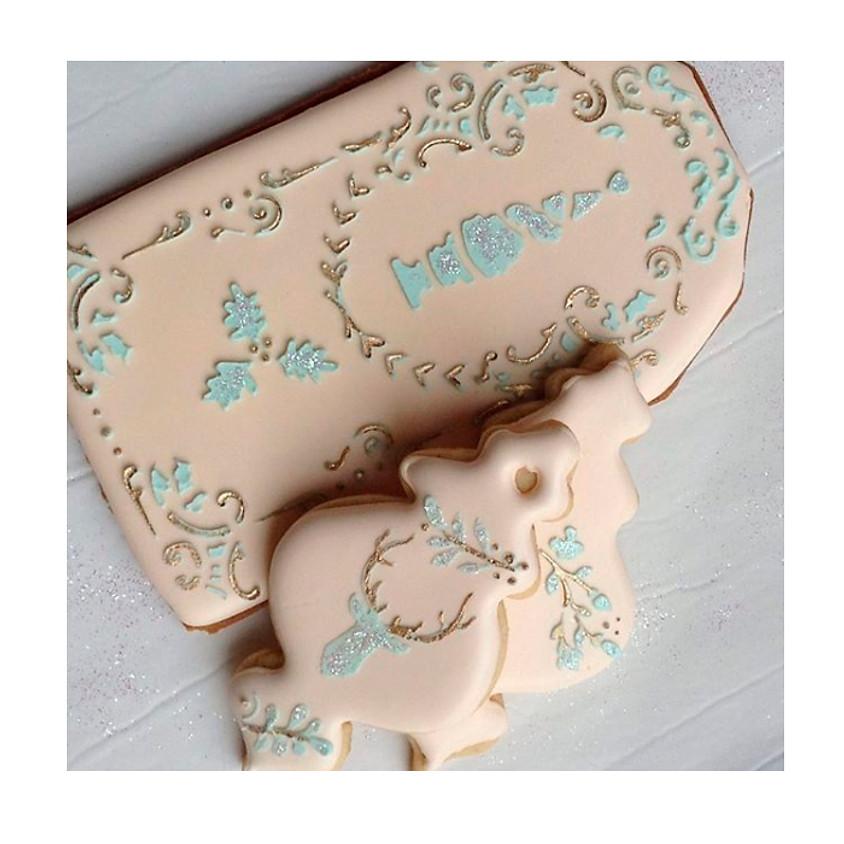 Elaboración y decoración de galletas