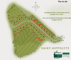 Saint-Hippolyte - Laurentides
