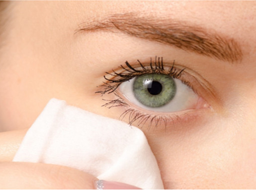 At-Home Dry Eye Remedies
