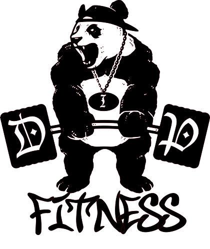D.I.P Fitness Hoodie