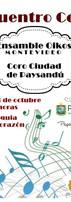 Encuentro Coral - Ciudad de Paysandú