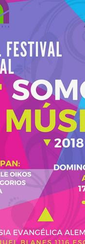 Festival Somos Música