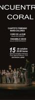 III Encuentro Coral Ensamble Oikos - Iglesia Evangélica Alemana