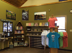 Winery & Gift Shop