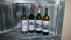 Early Wines