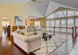 Avanti Living Room