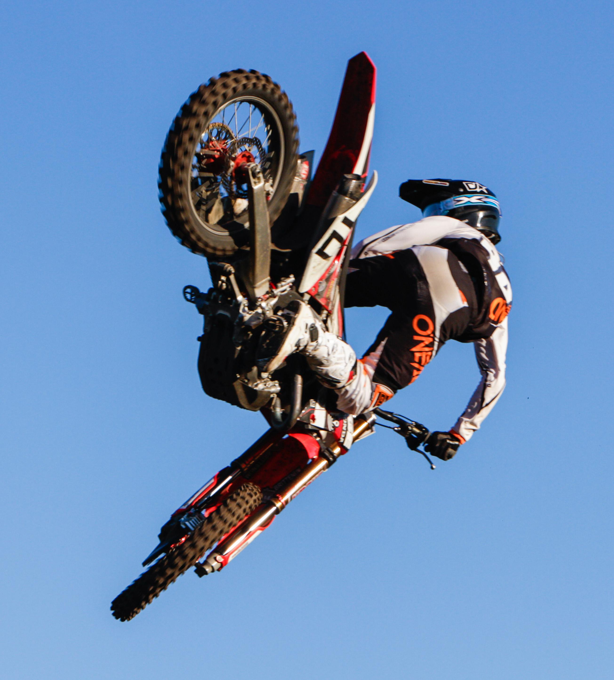Thursday Night Motocross 07 27 17