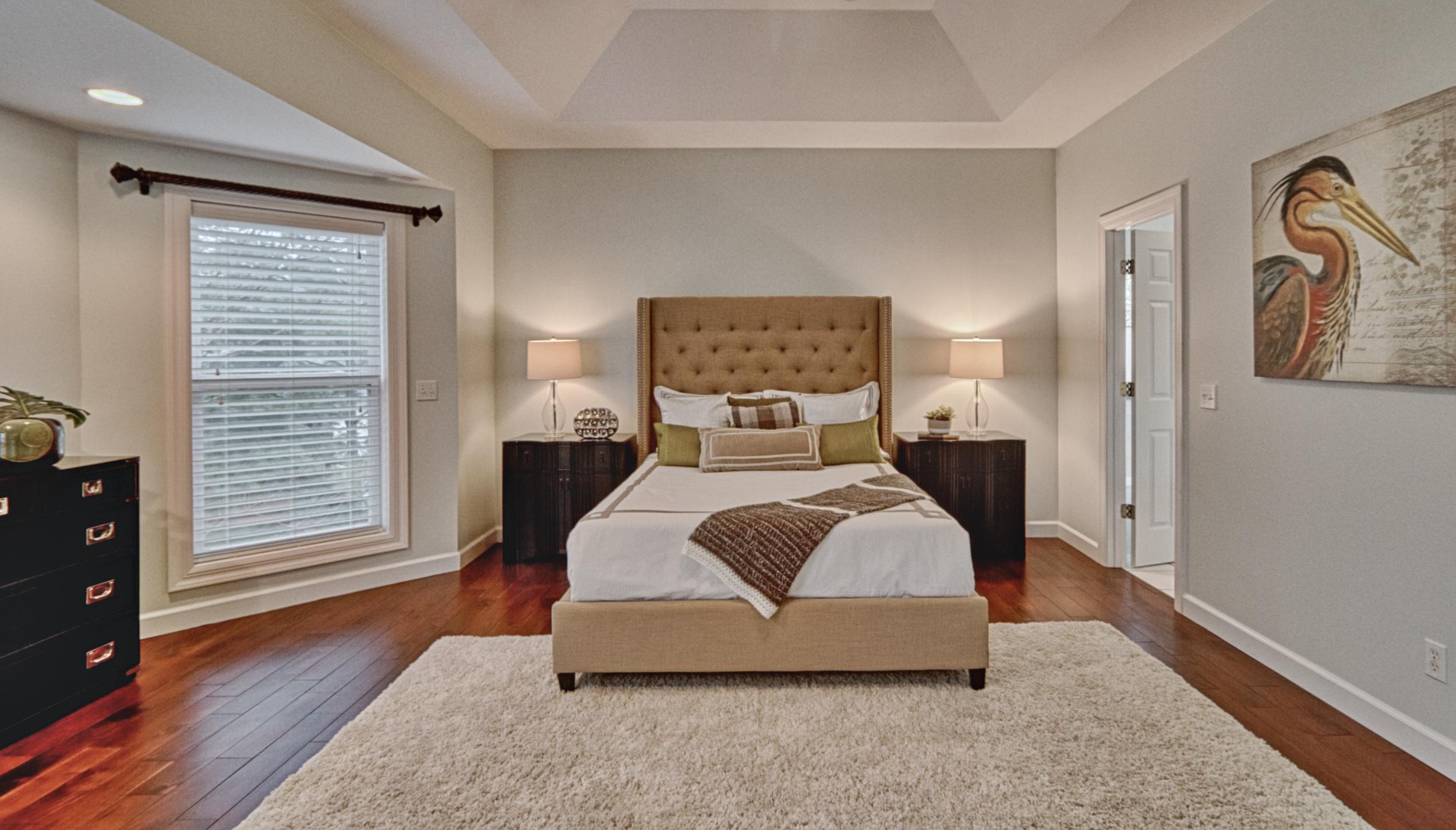 Avanti Master Bedroom