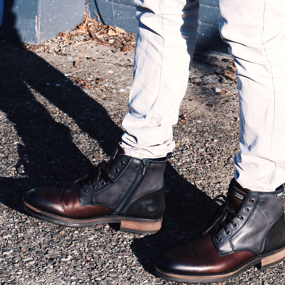 FASHION RULES TO BREAK: BOOTS IN SUMMER
