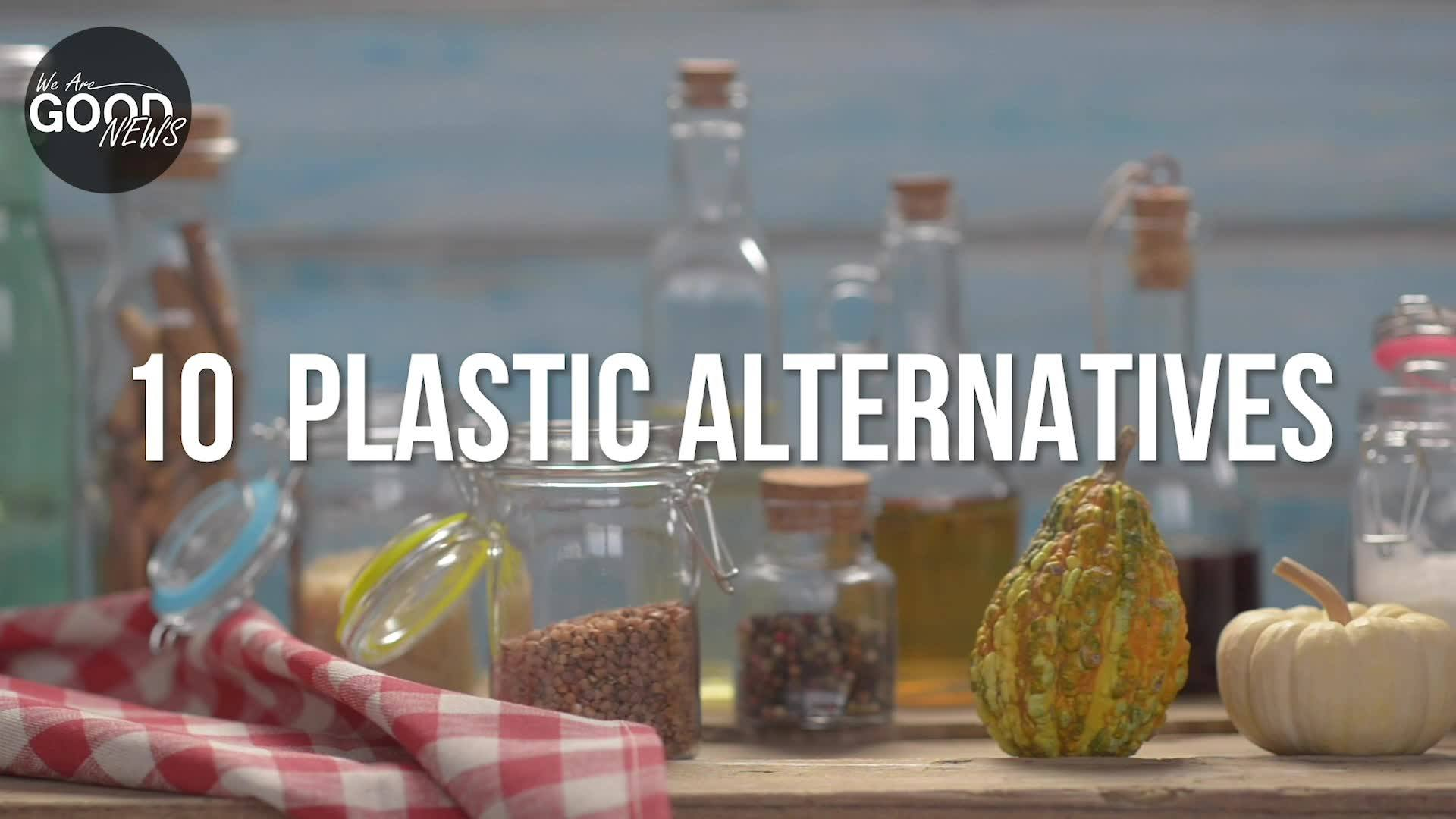 Report: 90% Of Plastic Is Not Recycled
