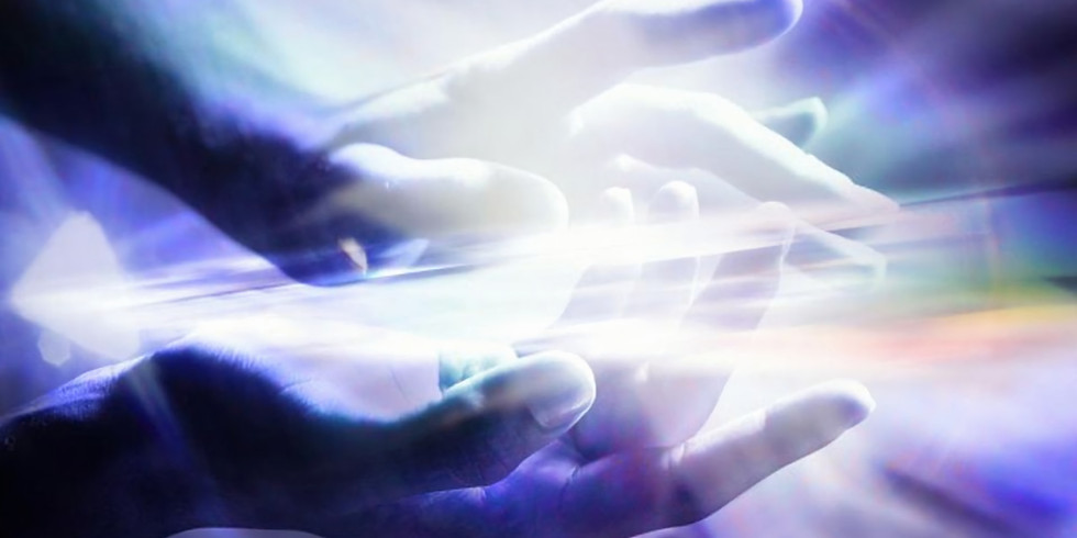 Reiki Level One Training and Certification