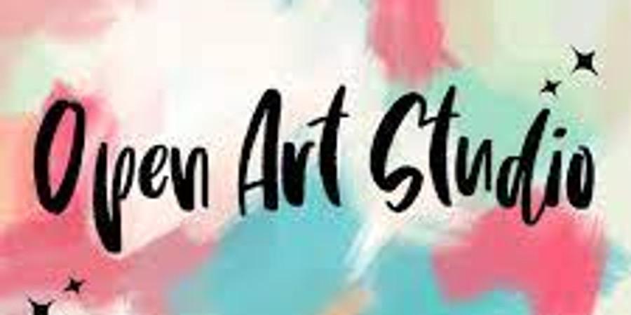 ART: Open Studios!