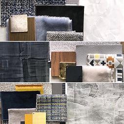Designs, Hillsdale Materials
