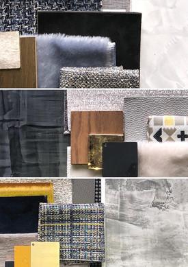 Hillsdale Materials