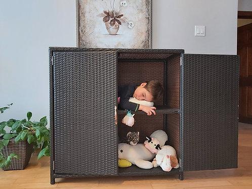 """Great quality! Brand New Professional /Patio Storage 40x40x18"""""""